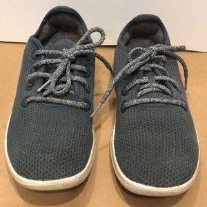 Allbird Wool Sneakers